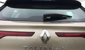 Renault Talisman ST Intense cheio