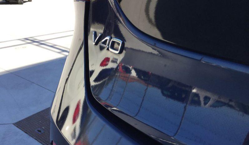 VOLVO V40 D2 1.6D cheio