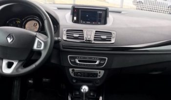 Renault Mégane ST Bose Edition cheio