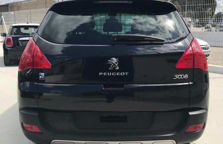 Peugeot 3008 Hybrid cheio